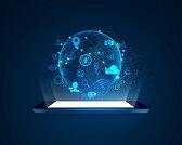 Representación de disponibilidad de la invitación digital en Internet