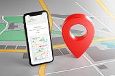 La invitación digital tendrá la ubicación en Google Maps sobre donde serán los eventos