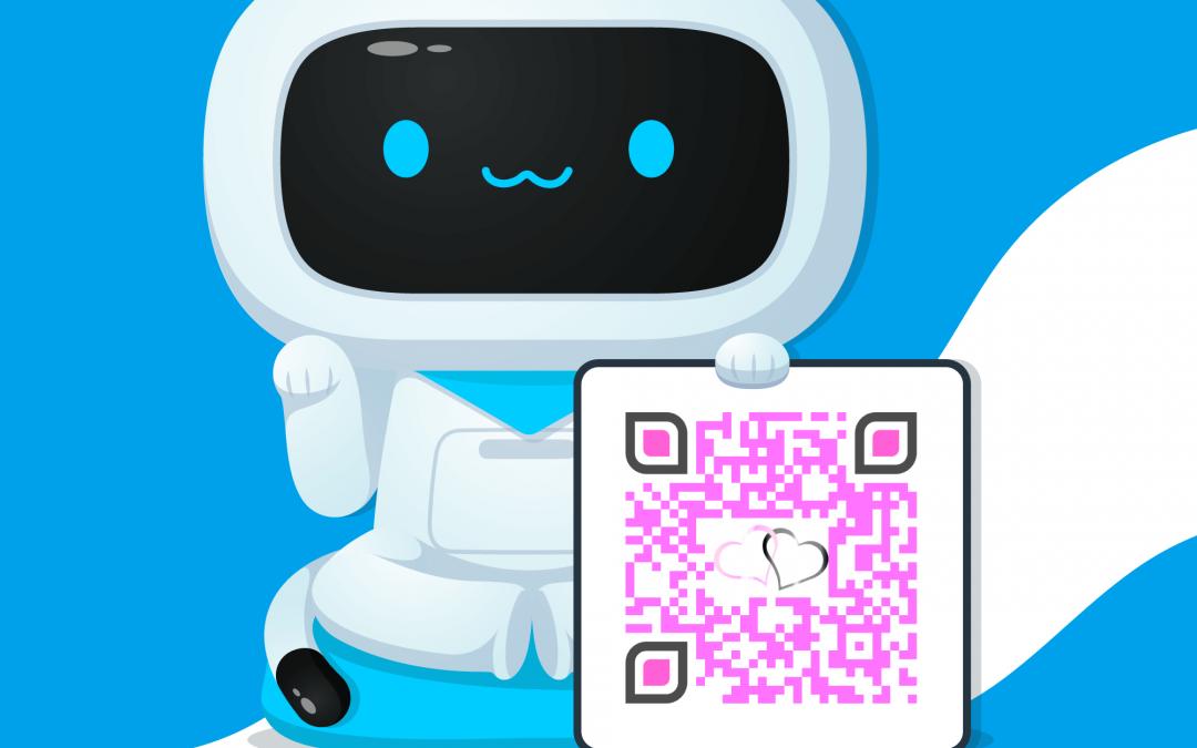 ¿Qué es un código lector QR?