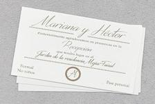 pase tradicional para entrar a una boda